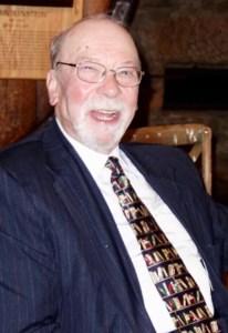 Philip E.  Townsend Sr.