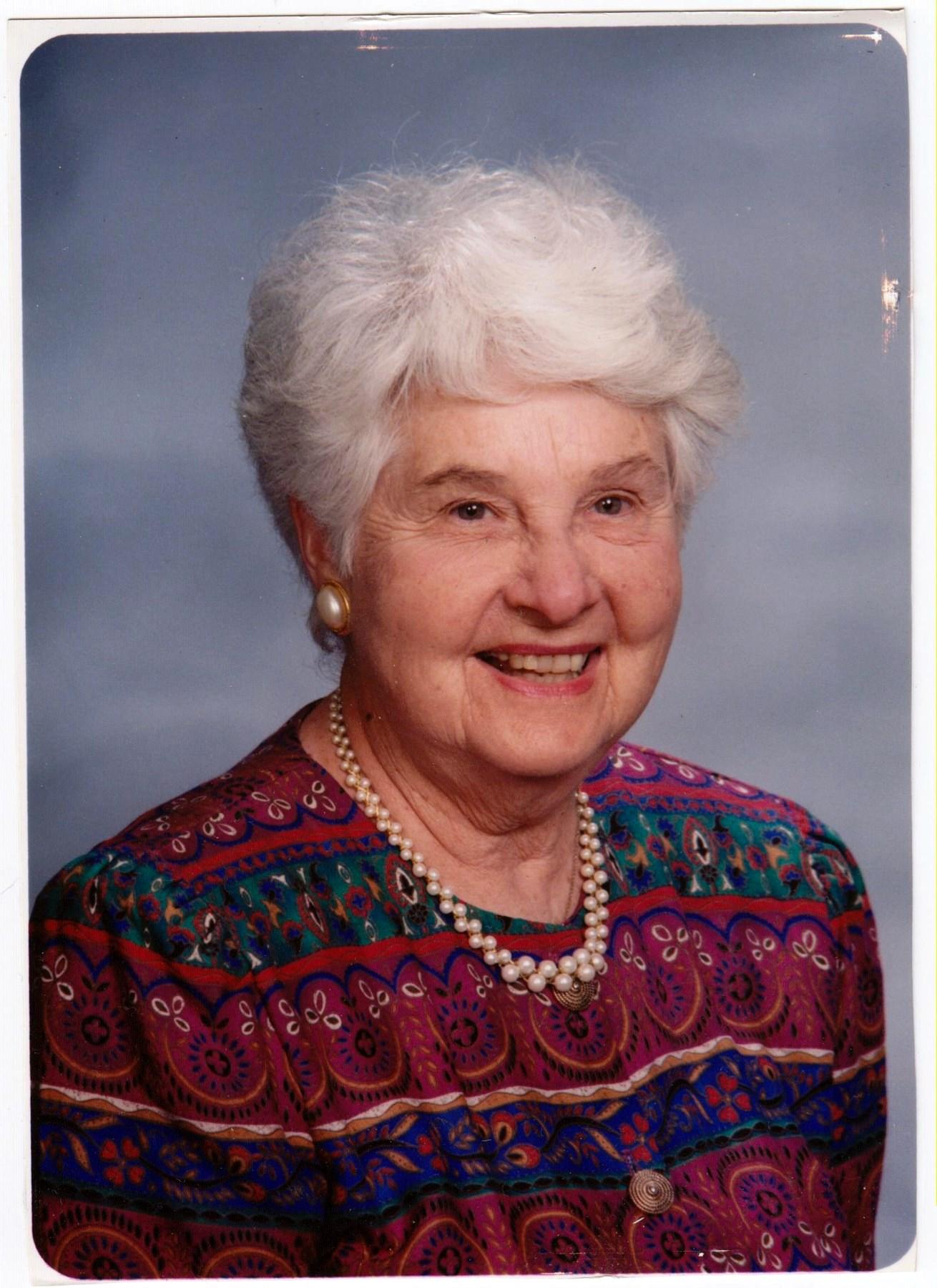 Rita E.  Roszel