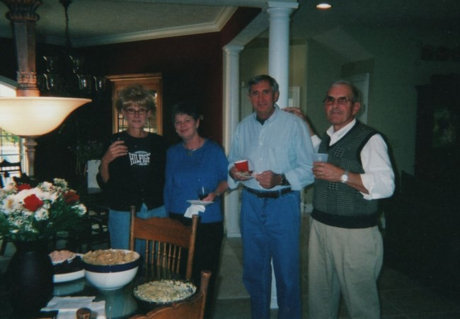 Richard Hoppe Obituary - Dayton, OH