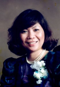 Gloria Bernabe  Tolentino