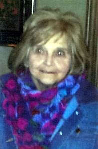 """Joan """"Jo Jo"""" Phyllis  Harris"""