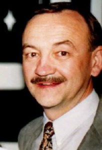 Robert Wayne  Nadeau