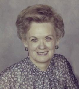 Christine  Bullock Hunt