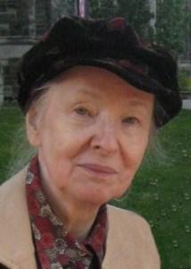 Ingeborg  Holubec