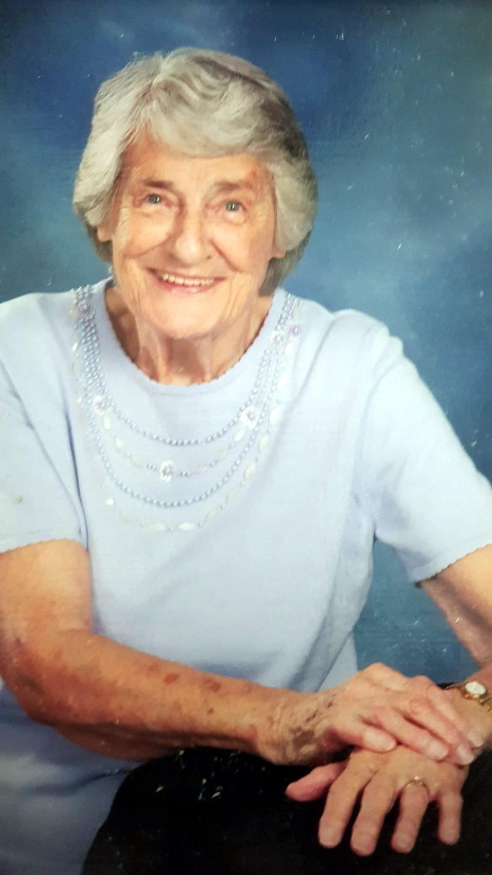 Mary Martha Coleman Obituary Sarasota Fl