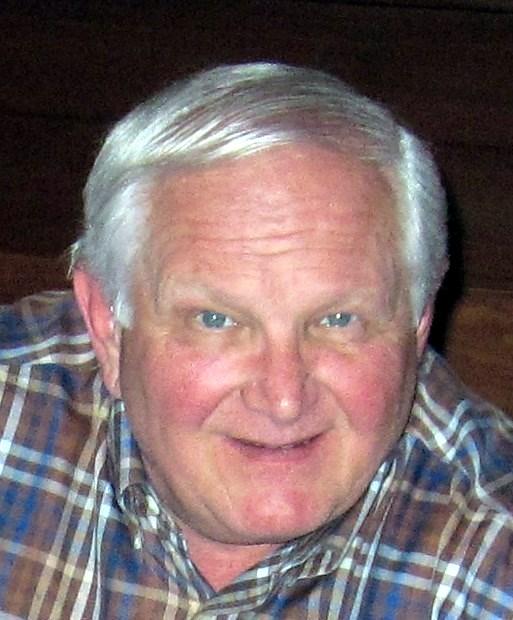 Edward James  Zell