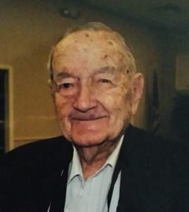 John Patrick  White Sr.