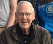 James V.  Hoxie