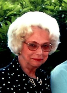 Luola Bowman  Albright