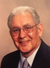 Gerald Anthony  LeGrange