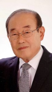 Tae Dong  Chung