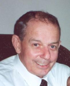 John Patrick  O'Shea