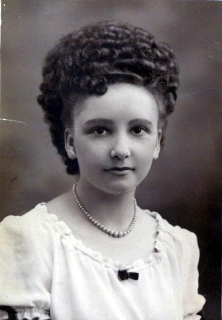 Pearl Aileen Freda Middleton Obituary Cambridge On