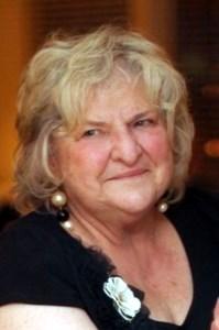 Barbara Ann  Marsh