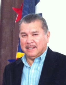 Rene T.  Rodriguez
