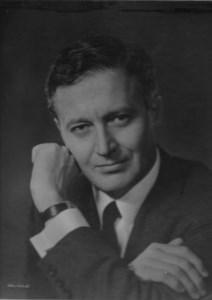 Daniel Godwin  Anderson