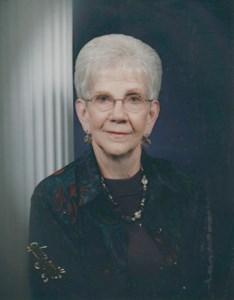 Joyce Fern  Wright