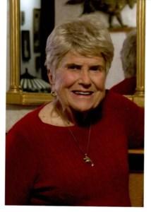 Barbara Dow  Merrill
