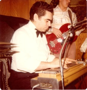 Miguel  Dones