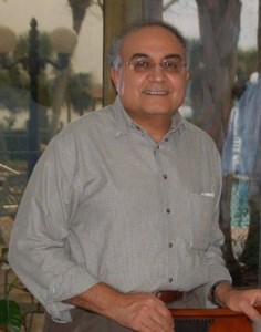 Dr. Magdy  Nashed
