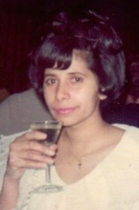Ida  Paredes