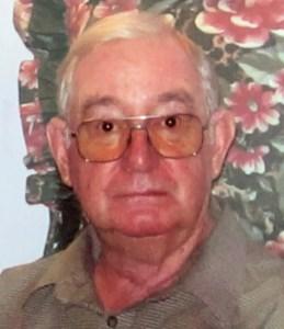 Edward Gordon  Blagden