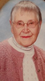 Margaret Robjent