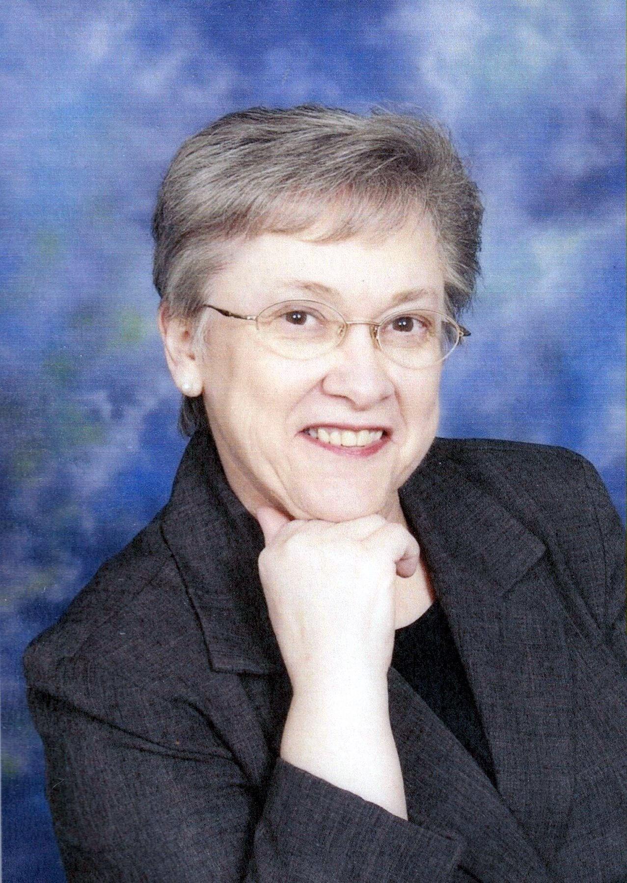 Phyllis Ann  Stewart
