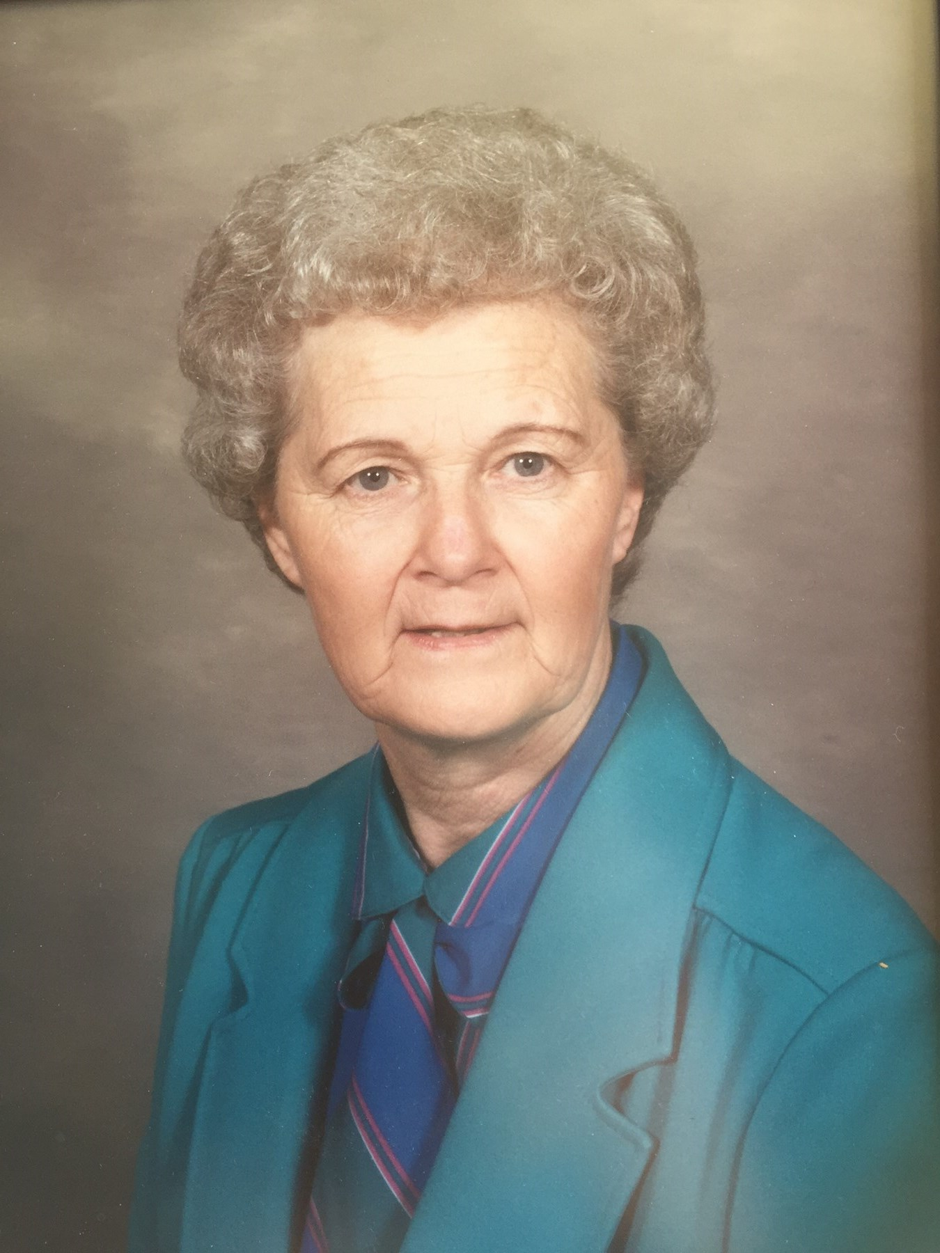 Betty Jean  (Ingram) Hamlin