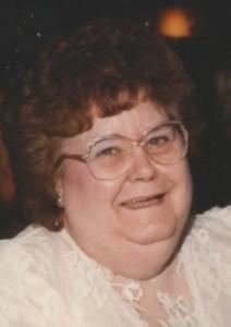 Dorothy Marie  Davison
