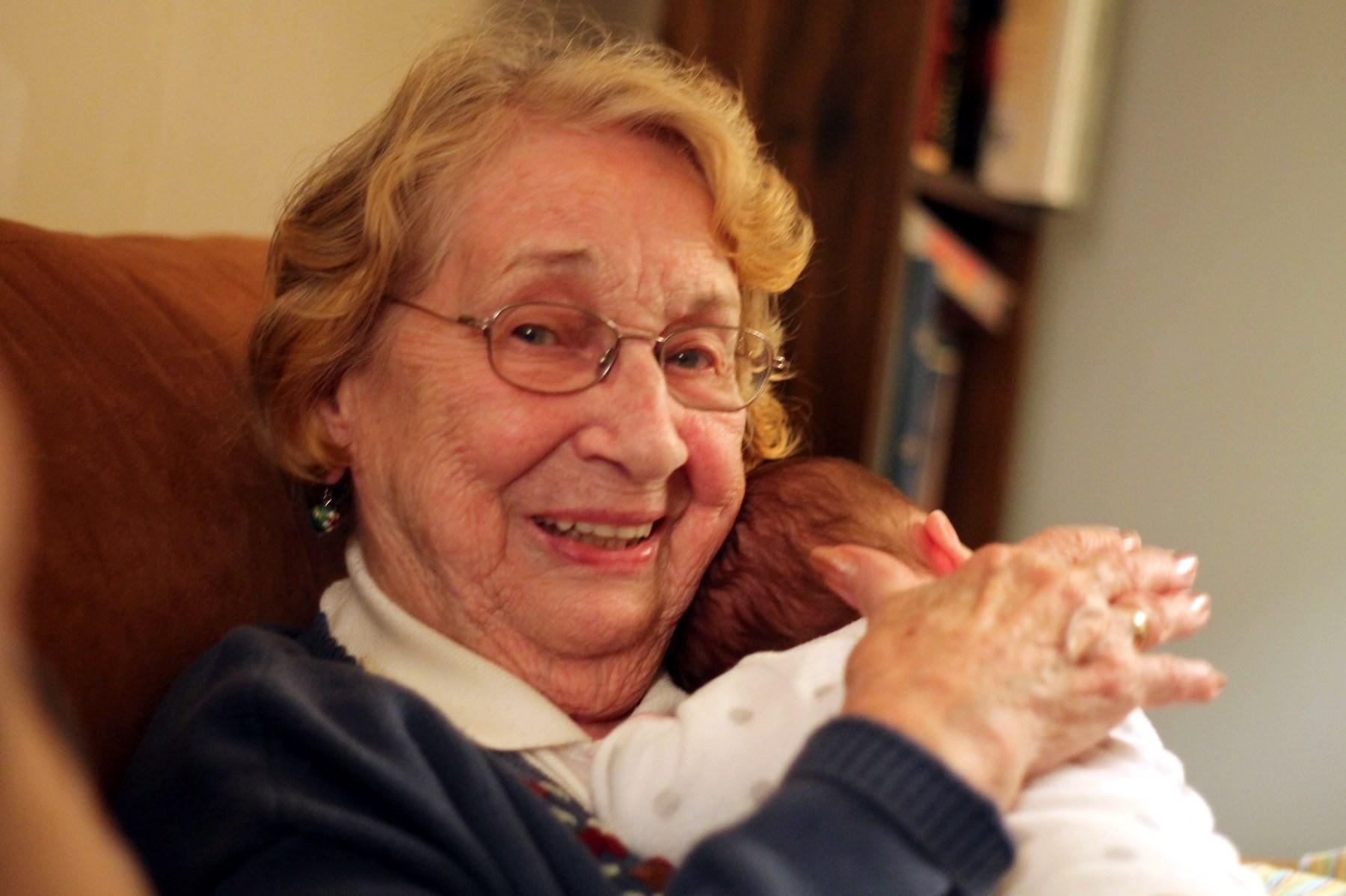 Marie Edra  Miller