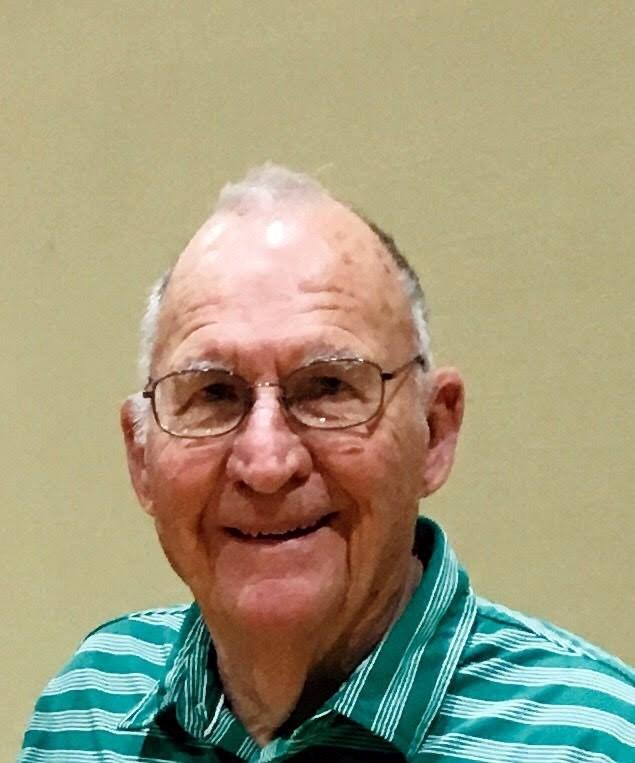 Wyley N.  Mauldin Jr.