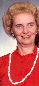Sheila B.  Maxwell