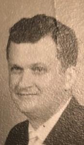 Paul J.  Walls