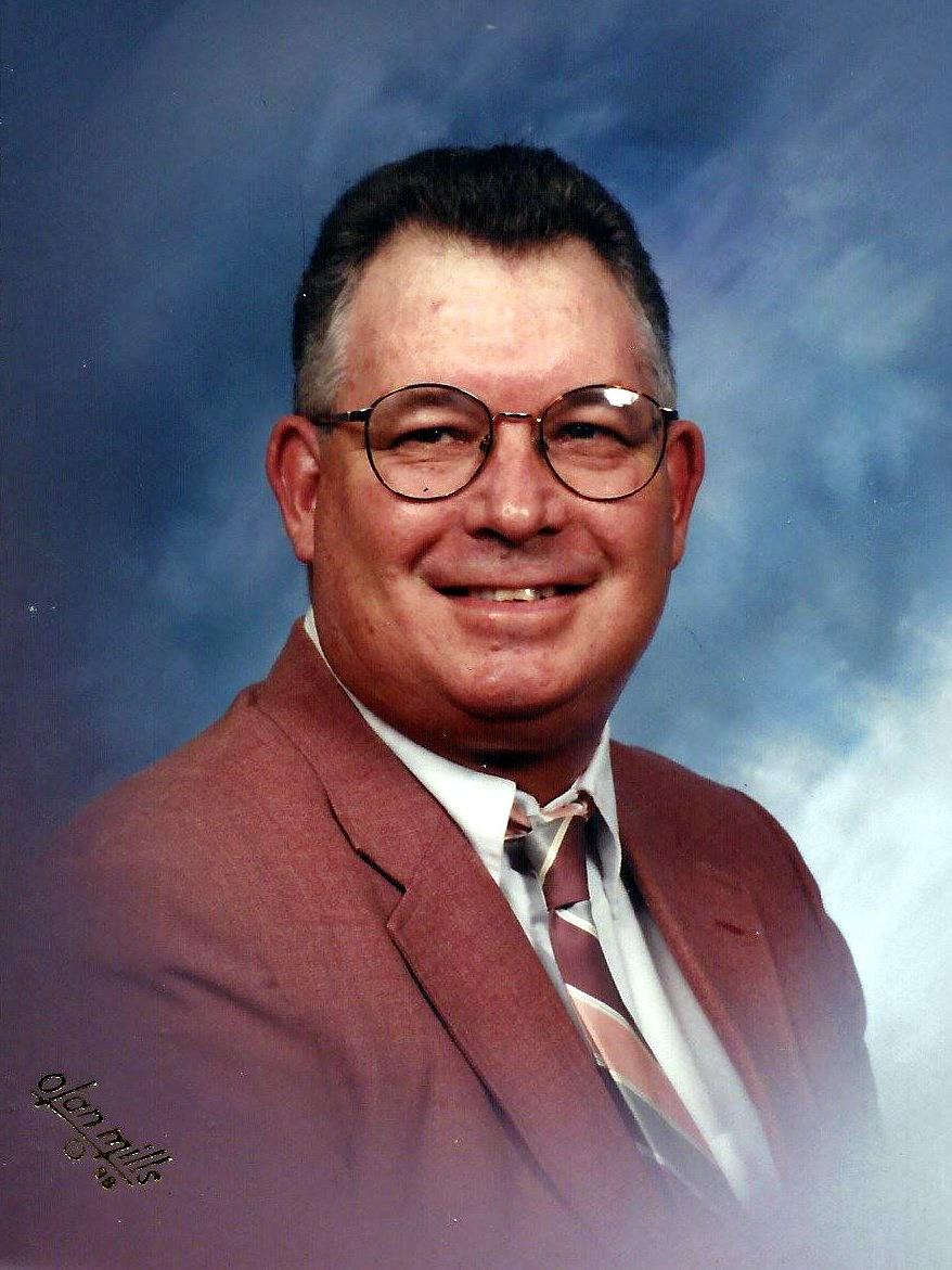 John Aaron  Gifford Sr.