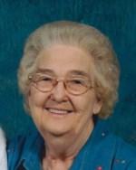 Dorothy Trammell