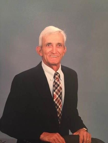 Milton Marvin  Woodruff