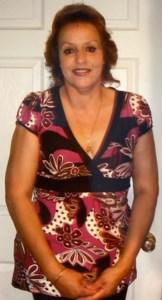 Susan Faustina  Reyes