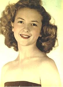 Mary Elma  Reed
