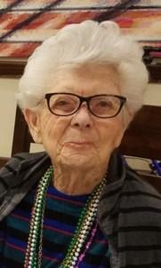 Mary Ann  Dawson