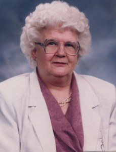 Jeannine Thérèse  Allaire