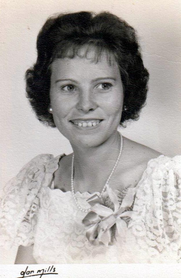 Alfie Marie  Bryson