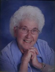 Alice M.  Reynolds