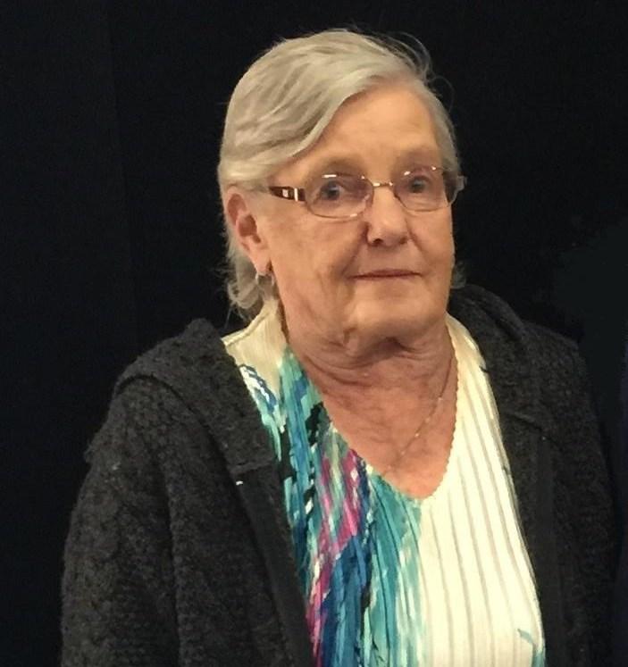 Lynn Ruth  Craig