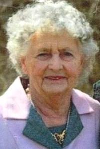 Betty Jean  Vick