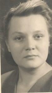 Christa S  Kaske