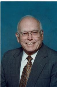 Edgar W  Hoffmann