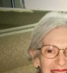 Shirley Marie  Metz