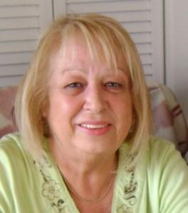 Murielle  Gascon