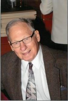 Theodore Francis  Notz